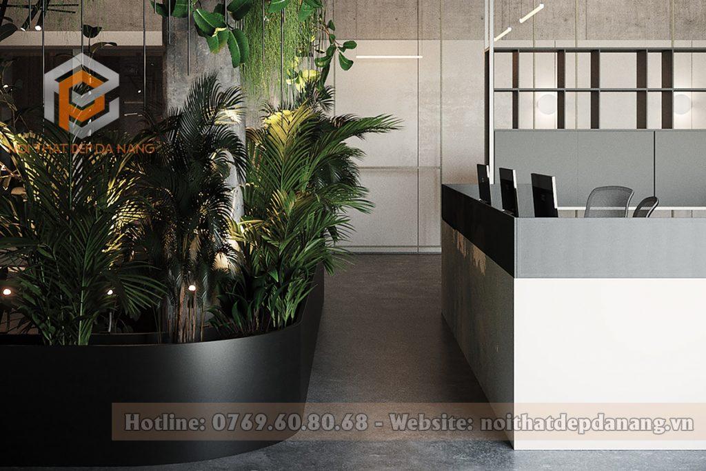 thiet ke noi that van phong tai lien chieu da nang (4)