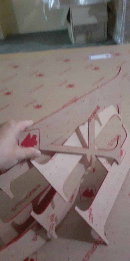 cắt mica